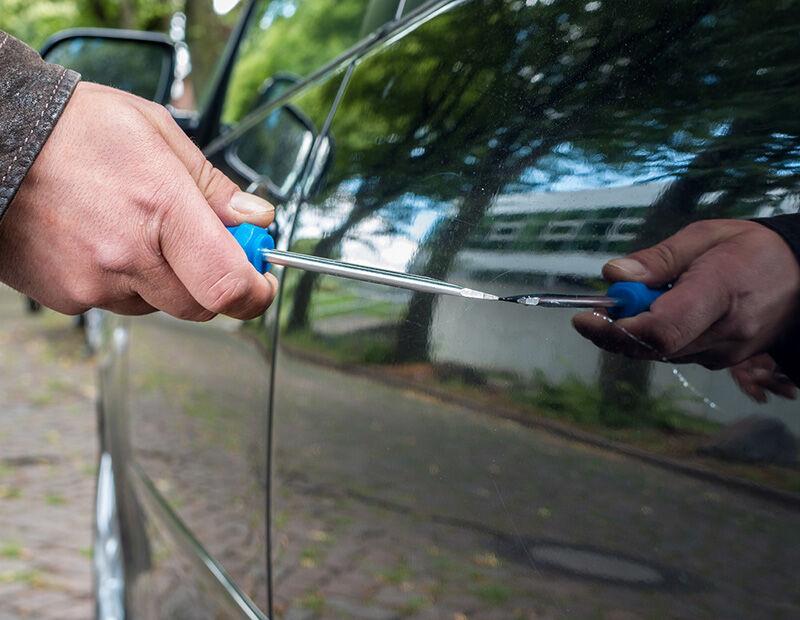 Megóvja autóját a felületi sérülésektől